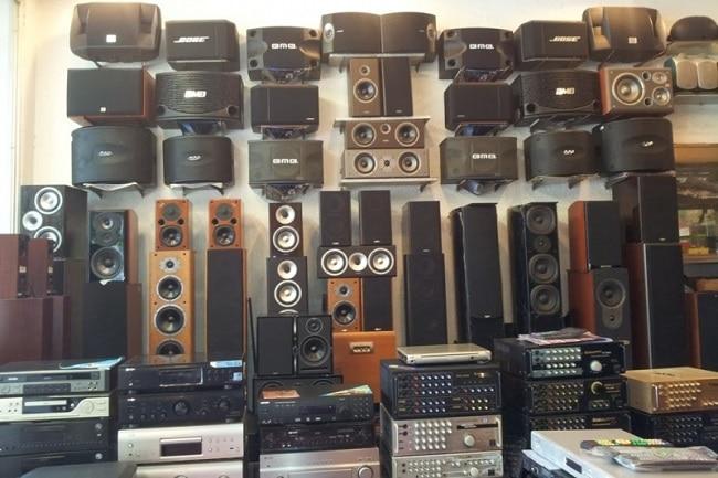 Tám Linh Audio là Top 5 Cửa hàng âm thanh/thiết bị âm thanh uy tín nhất tại TPHCM