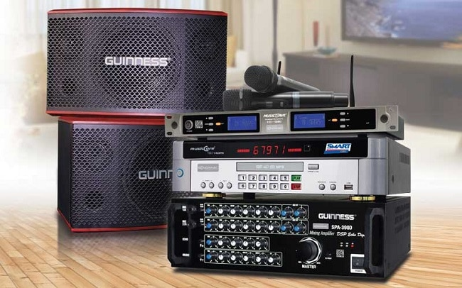 Saigon Stereo là Top 5 Cửa hàng âm thanh/thiết bị âm thanh uy tín nhất tại TPHCM