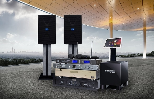Điện máy Trần Quang là Top 5 Cửa hàng âm thanh/thiết bị âm thanh uy tín nhất tại TPHCM