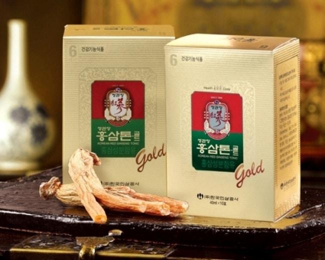 Hệ thống Nhà thuốc Việt là Top 10 Cửa hàng bán nhân sâm Hàn Quốc uy tín ở TPHCM