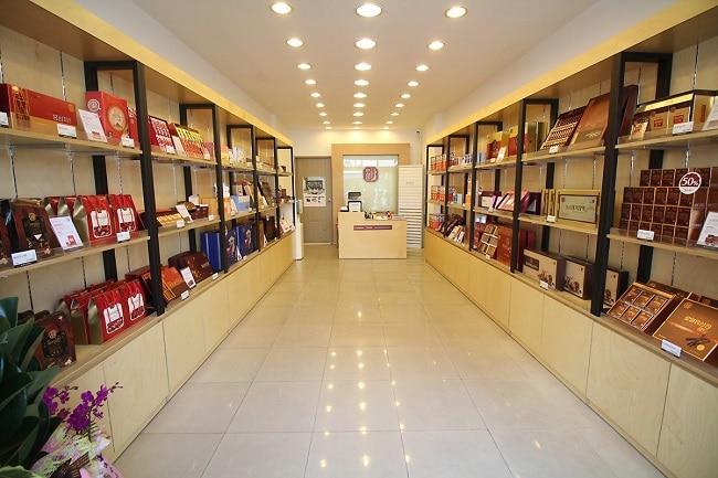 Cửa hàng nhân sâm Sam Cheon Ji là Top 10 Cửa hàng bán nhân sâm Hàn Quốc uy tín ở TPHCM