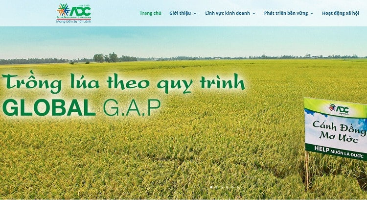 Top 10 cửa hàng bán thuốc bảo vệ thực vật an toàn hiệu quả uy tín nhất tại tphcm - ADC