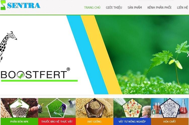 Top 10 cửa hàng bán thuốc bảo vệ thực vật an toàn hiệu quả uy tín nhất tại tphcm - sen trà