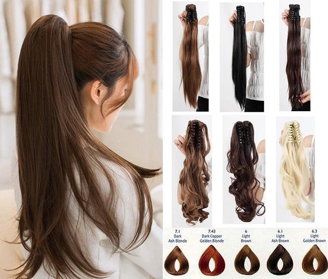 Tóc giả 123 là Top 10 Cửa hàng bán tóc giả ở TP.HCM chất lượng và uy tín nhất