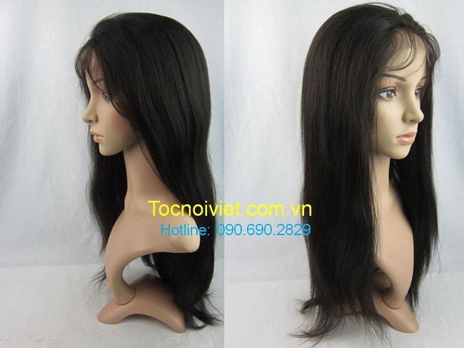 Tóc Nối Việt là Top 10 Cửa hàng bán tóc giả ở TP.HCM chất lượng và uy tín nhất