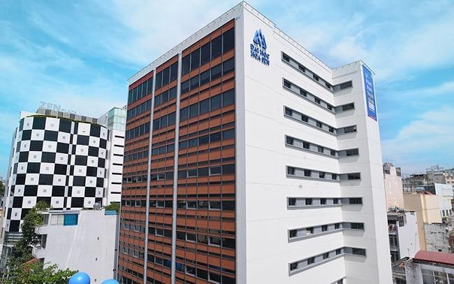 Đại học Hoa Sen là Top 7 Trường đại học dân lập tốt nhất TP Hồ Chí Minh