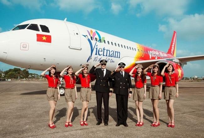 Ánh Dương là Top 10 đại lý vé máy bay uy tín nhất tại TPHCM