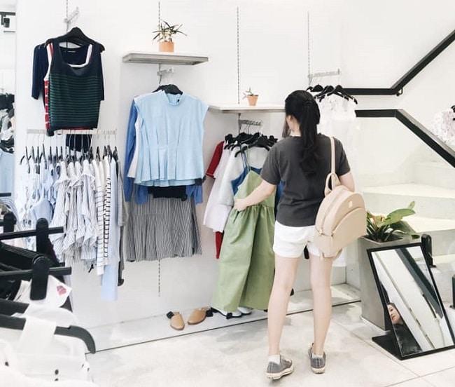 Dottie là Top 5 Địa chỉ mua đồ len chất lượng và giá rẻ nhất ở TPHCM