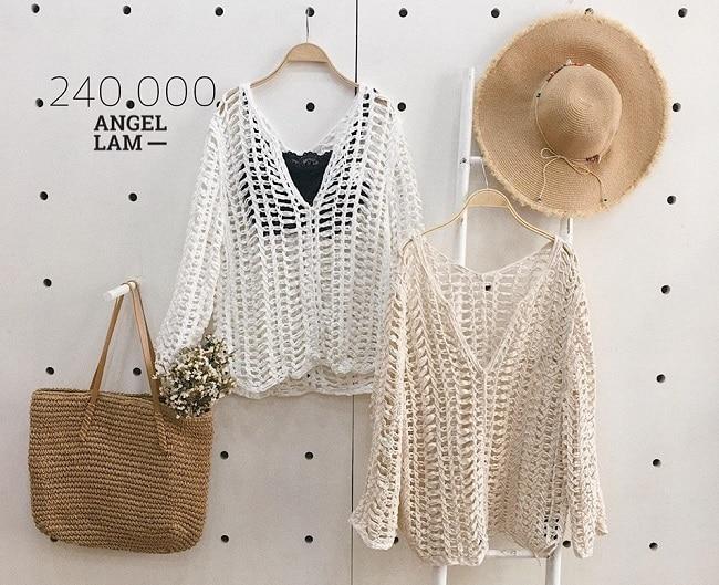 Angel Lam là Top 5 Địa chỉ mua đồ len chất lượng và giá rẻ nhất ở TPHCM