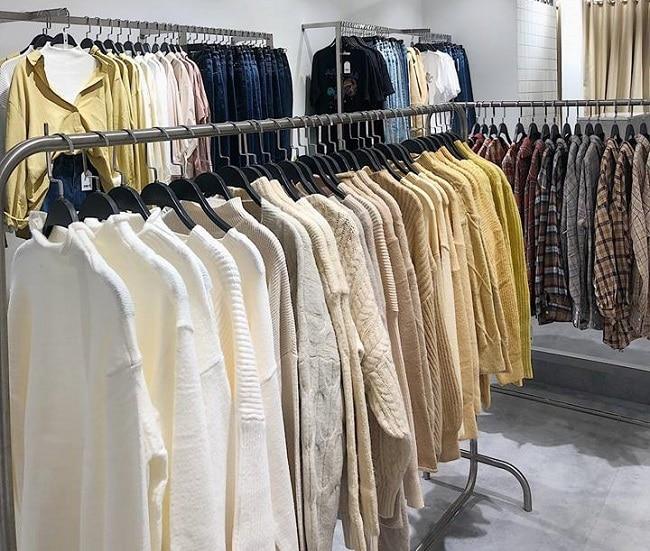 Len Clothing là Top 5 Địa chỉ mua đồ len chất lượng và giá rẻ nhất ở TPHCM