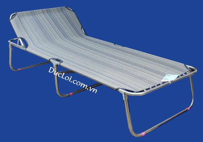 Công ty TNHH TM DV SX Đức Lợi là Top 5 Địa chỉ bán giường gấp uy tín, chất lượng nhất tại TPHCM
