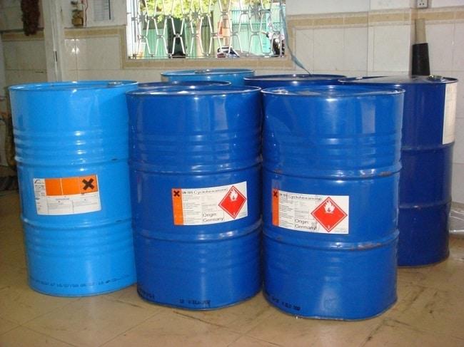 Hóa chất Bách Khoa là Top 5 địa chỉ bán hóa chất uy tín và chất lượng nhất ở TPHCM
