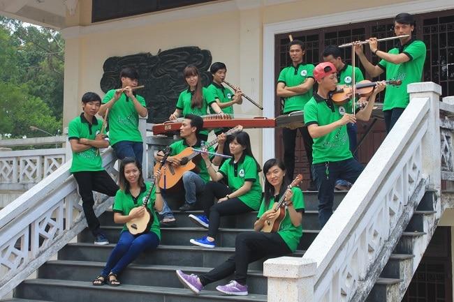 Các CLB lang thang là Top 10 địa chỉ học thổi sáo ở TP. Hồ Chí Minh
