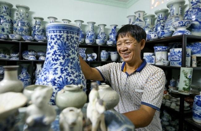 Vua đồ cổ Đinh Công Tường là Top 5 địa chỉ mua bán đồ cổ, sưu tầm cổ vật uy tín nhất TP.HCM