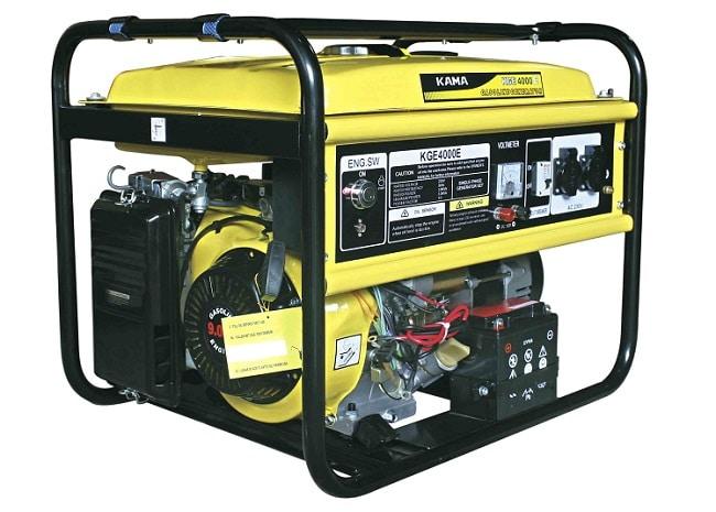 123CORP là Top 10 địa chỉ mua máy phát điện uy tín chất lượng tại TPHCM