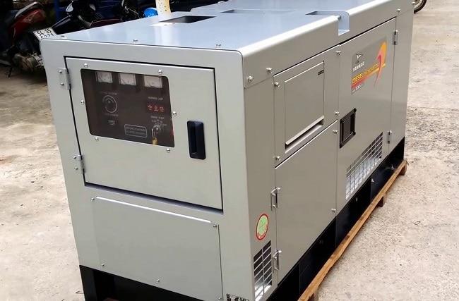 Vĩnh Thành là Top 10 địa chỉ mua máy phát điện uy tín chất lượng tại TPHCM