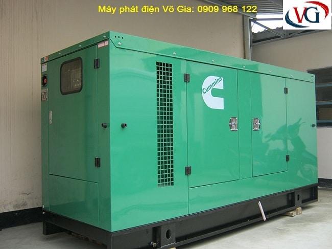 Võ Gia là Top 10 địa chỉ mua máy phát điện uy tín chất lượng tại TPHCM