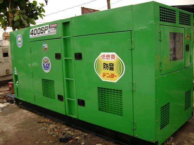 Hưng Tuấn Tú là Top 10 địa chỉ mua máy phát điện uy tín chất lượng tại TPHCM