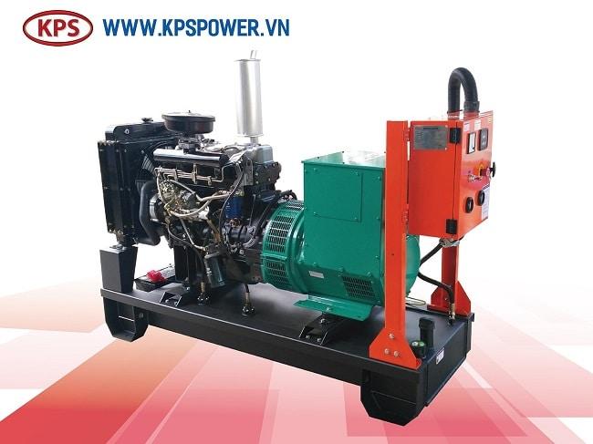 KPS POWER Việt Nam là Top 10 địa chỉ mua máy phát điện uy tín chất lượng tại TPHCM