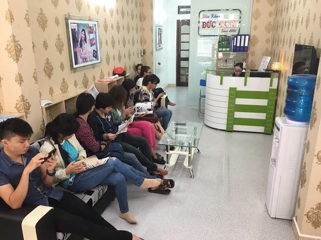 Nha khoa Đức Hạnh là Top 10 địa chỉ niềng răng uy tín nhất TP. Hồ Chí Minh