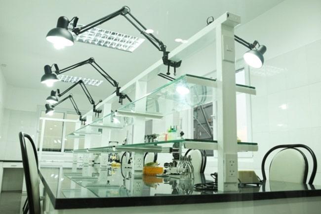 Nha khoa Vinh An là Top 10 địa chỉ niềng răng uy tín nhất TP. Hồ Chí Minh