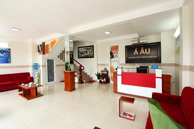 Nha khoa Á Âu là Top 10 địa chỉ niềng răng uy tín nhất TP. Hồ Chí Minh