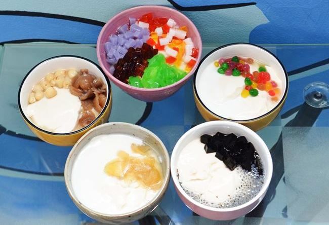 Quán tàu hũ HAT là Top 10 địa điểm ăn uống hấp dẫn nhất ở quận Gò Vấp - TP. Hồ Chí Minh