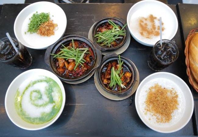 Quán cháo ếch Sentosa là Top 10 địa điểm ăn uống hấp dẫn nhất ở quận Gò Vấp - TP. Hồ Chí Minh