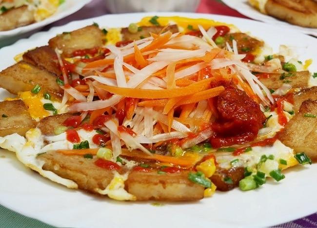 Quán bột chiên 40 là Top 10 Địa điểm ăn uống hấp dẫn tại quận Bình Tân, TP. Hồ Chí Minh