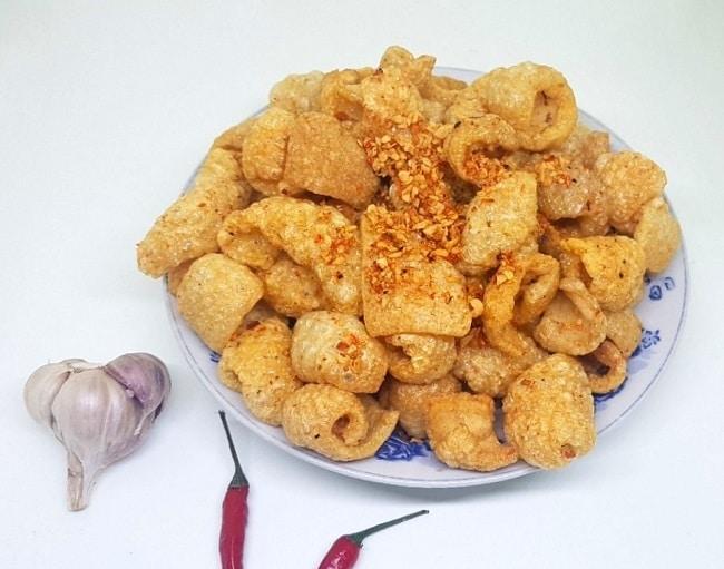 Quán da heo Út Cưng là Top 10 Địa điểm ăn uống hấp dẫn tại quận Bình Tân, TP. Hồ Chí Minh