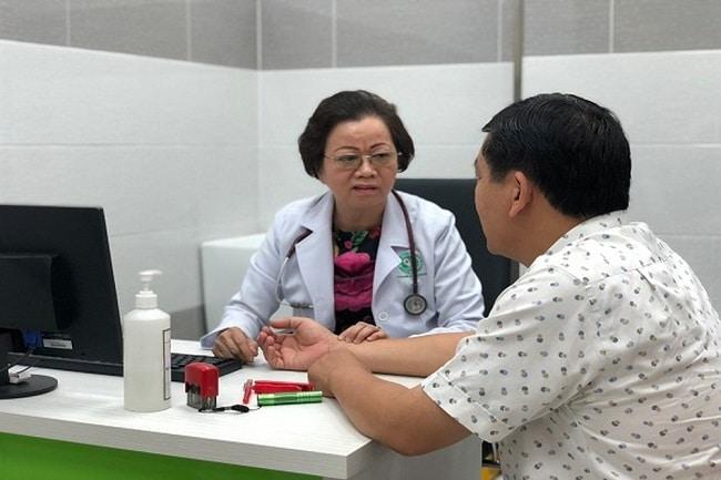 Phòng khám bác sĩ gia đình quận 2 là Top 10 Dịch vụ bác sĩ gia đình tốt nhất ở TP. Hồ Chí Minh
