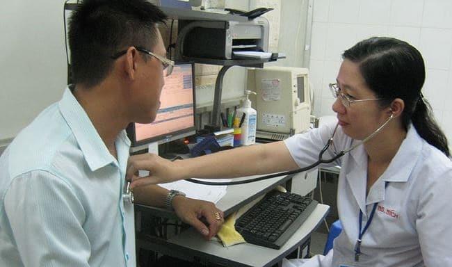 Phòng khám bác sĩ gia đình quận 10 là Top 10 Dịch vụ bác sĩ gia đình tốt nhất ở TP. Hồ Chí Minh