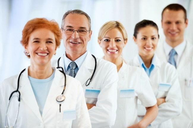 Phòng khám bác sĩ gia đình bệnh viện quận 5 là Top 10 Dịch vụ bác sĩ gia đình tốt nhất ở TP. Hồ Chí Minh