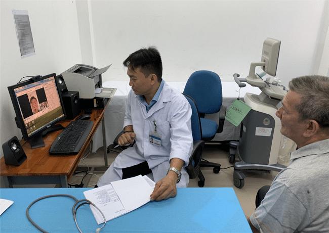 Phòng khám bác sĩ gia đình bệnh viện quận Gò Vấp là Top 10 Dịch vụ bác sĩ gia đình tốt nhất ở TP. Hồ Chí Minh