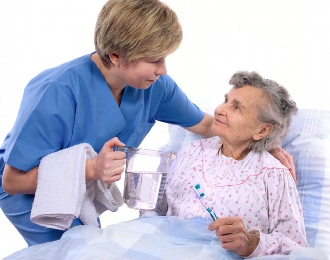 Trung tâm chăm sóc sức khỏe tại nhà Medi Health Care là Top 10 Dịch vụ bác sĩ gia đình tốt nhất ở TP. Hồ Chí Minh