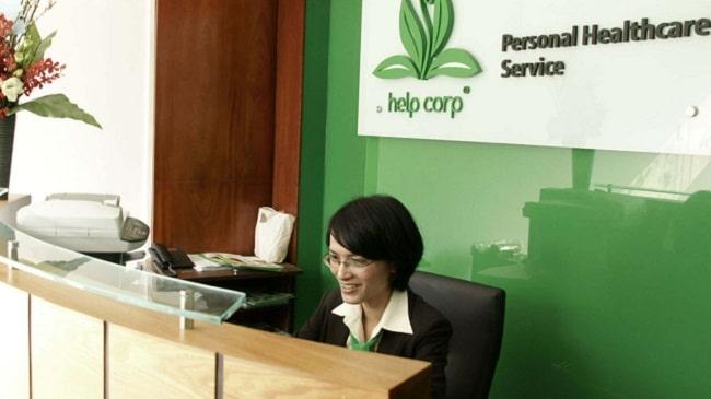 Dịch vụ bác sĩ gia đình HELP là Top 10 Dịch vụ bác sĩ gia đình tốt nhất ở TP. Hồ Chí Minh