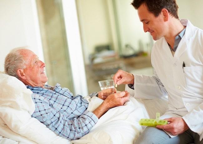 Công ty Nhân Ái là Top 5 Dịch vụ chăm sóc người bệnh uy tín nhất tại TPHCM