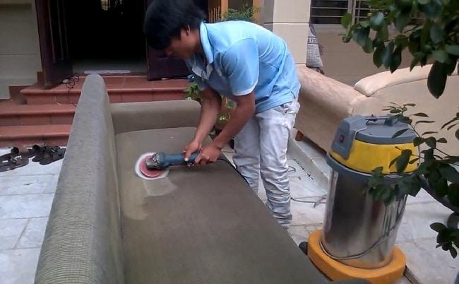Vệ Sinh Việt là Top 10 dịch vụ giặt ghế sofa chuyên nghiệp & uy tín tại TPHCM