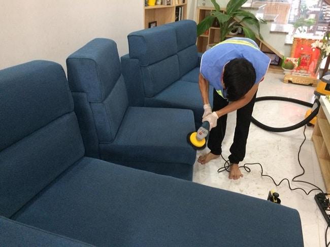 Aplite là Top 10 dịch vụ giặt ghế sofa chuyên nghiệp & uy tín tại TPHCM