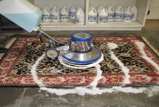 Công ty Vita là Top 10 dịch vụ giặt thảm chuyên nghiệp & uy tín tại TPHCM