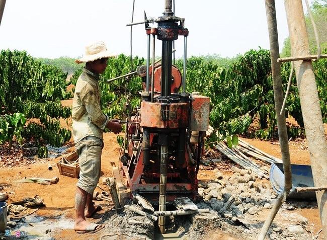 Công ty khoan giếng Đại Thành Nam là Top 5 Dịch vụ khoan giếng chất lượng giá rẻ nhất tại TPHCM