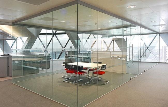 Nhôm kính Thiên Ân là Top 10 Dịch vụ làm nhôm kính chất lượng giá rẻ tại TPHCM