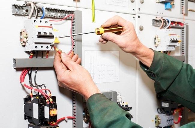 Gia Định là Top 10 Dịch vụ sửa chữa điện nước tại nhà tốt nhất tại TP. HCM