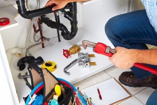 Nam Việt là Top 10 Dịch vụ sửa chữa điện nước tại nhà tốt nhất tại TP. HCM
