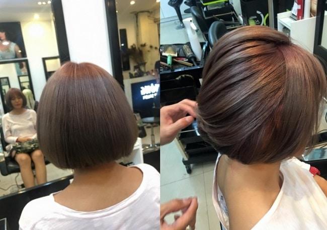 Thông Hair Salon là Top 10 Hair salon nhuộm tóc đẹp nhất TPHCM