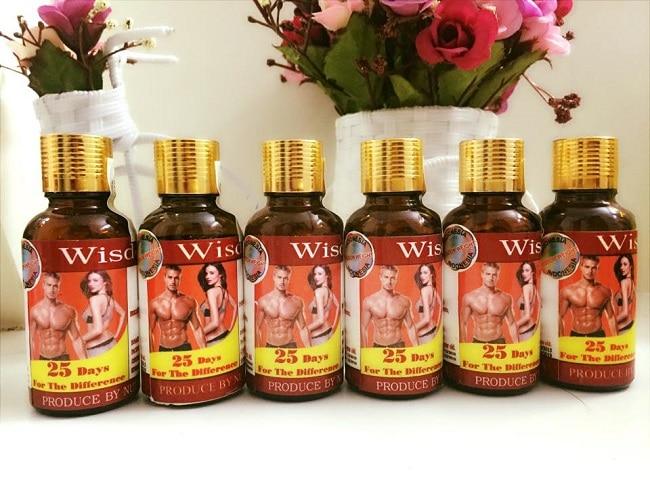 Thuốc tăng cân Wisdom Weight là Top 10 Loại thuốc tăng cân tốt nhất