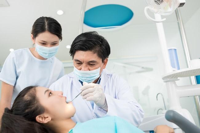 Nha khoa Lam Anh là Top 5 Phòng khám nha khoa uy tín tại quận 10, TPHCM