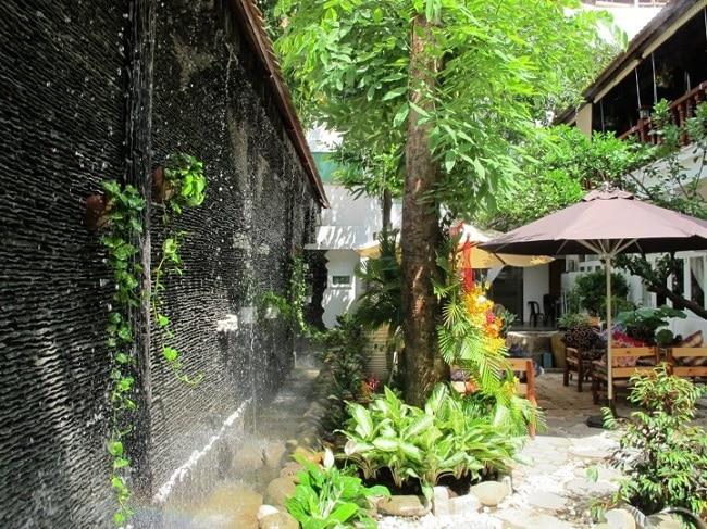 Pylos Cafe là Top 10 Quán café view đẹp ở quận Gò Vấp, Tp. Hồ Chí Minh