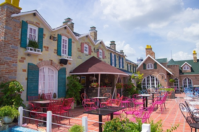 City House Cafe là Top 10 Quán café view đẹp ở quận Gò Vấp, Tp. Hồ Chí Minh