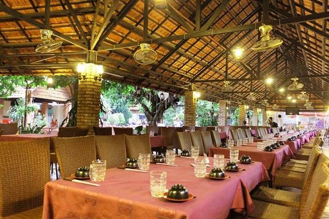 Lẩu dê Tư Trì là Top 10 Quán lẩu dê ngon nhất ở TP. Hồ Chí Minh